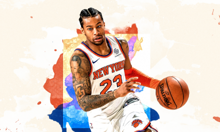 Trey Burke Was a Diamond in the Rough. What Happened Next  fcaf8d9f5