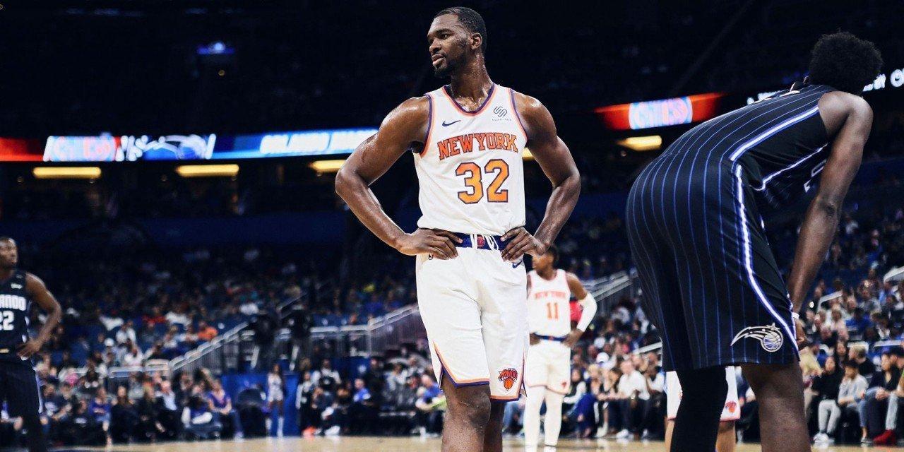Knicks Look to Start Home Winning Streak Against Magic