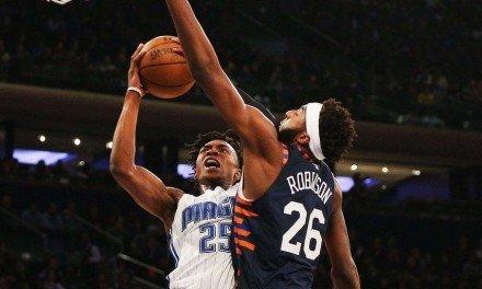 TKW Highlights: Henry Ellenson, Knicks Bench Takes Over vs. Magic