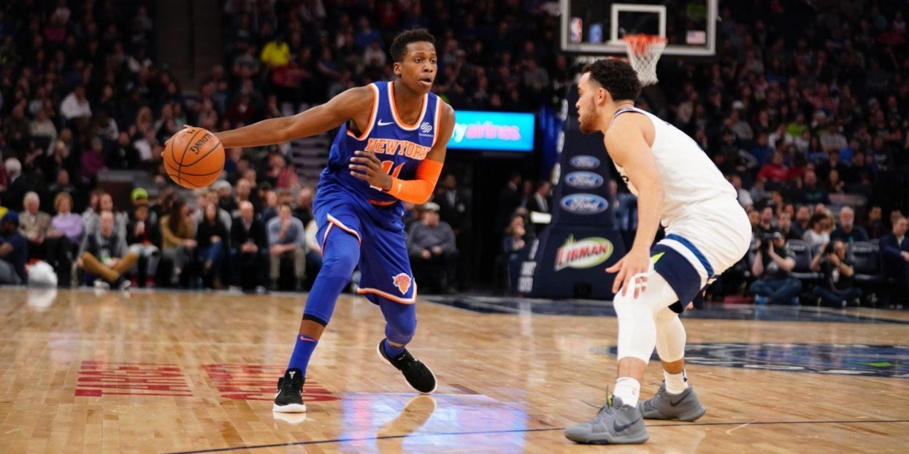 Knicks Kickstart Unofficial Second Half of the Season With Timberwolves Matchup