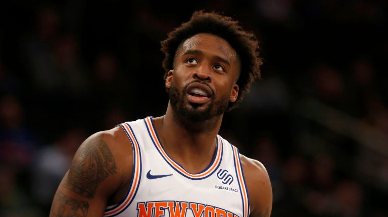 Report: Knicks Will Buy Out Wesley Matthews' Contract, Keep DeAndre Jordan [UPDATES]