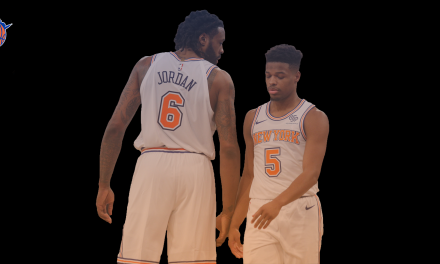 TKW Podcast: KP Trade Aftermath & New Knicks Make Their Debut