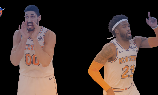 TKW Podcast: Trade Deadline Special — Which Knicks Will Stay & Who Will Go?