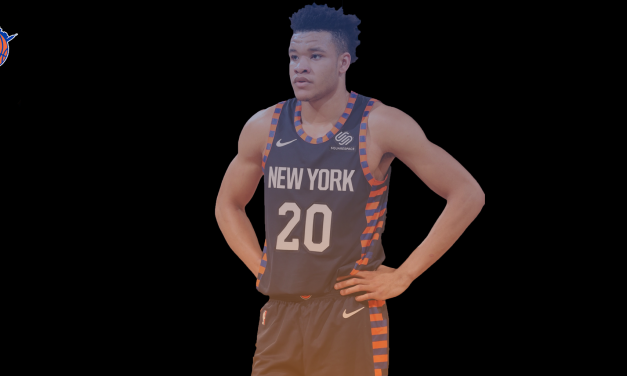 TKW Podcast: Kevin Knox Struggles, Kevin Durant is Already Being Marketed & 2019 Draft Board w/ Mike Cortez
