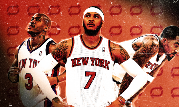 The Most Impactful Trades in Knicks History, Part II: Pacific, Central & Northwest Divisions