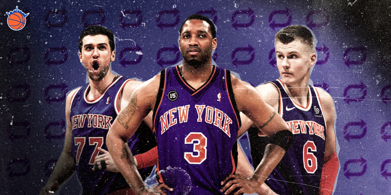 The Most Impactful Trades in Knicks History, Part I: Atlantic, Southeast & Southwest Divisions
