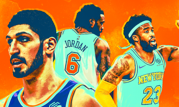 Knicks Trade Deadline Post-Mortem: Grabbing Control of Their Destiny