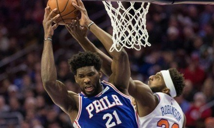TKW Highlights: Mitchell Robinson, Allonzo Trier vs. Sixers
