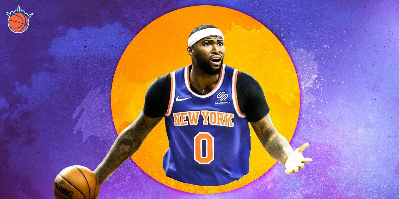 If All Else Fails…Should the Knicks Sign DeMarcus Cousins this Summer?