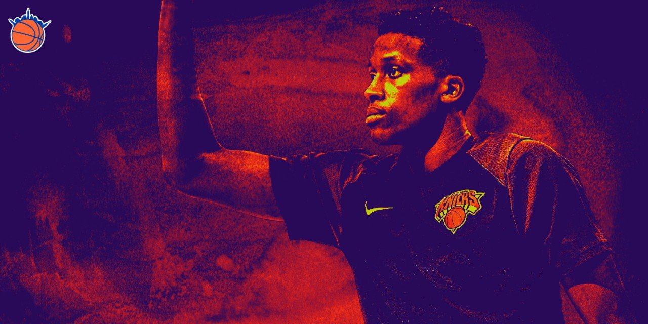 The Return of Frank Ntilikina: Do the Knicks Have the Guard's Back?