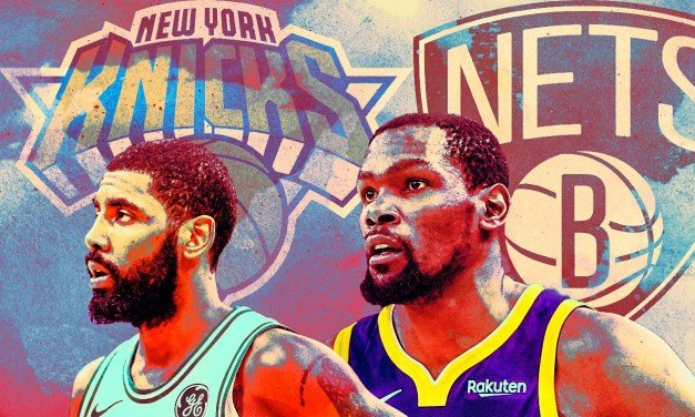 Talk of the Town: Are the Nets a Threat to the Knicks' Free Agents Aspirations?
