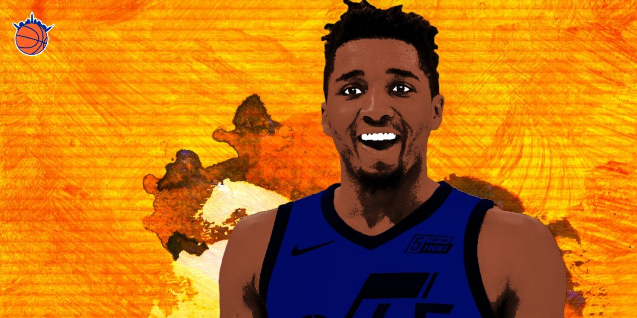 2017 Draft Re-Do: What If the Knicks Never Drafted Frank Ntilikina?