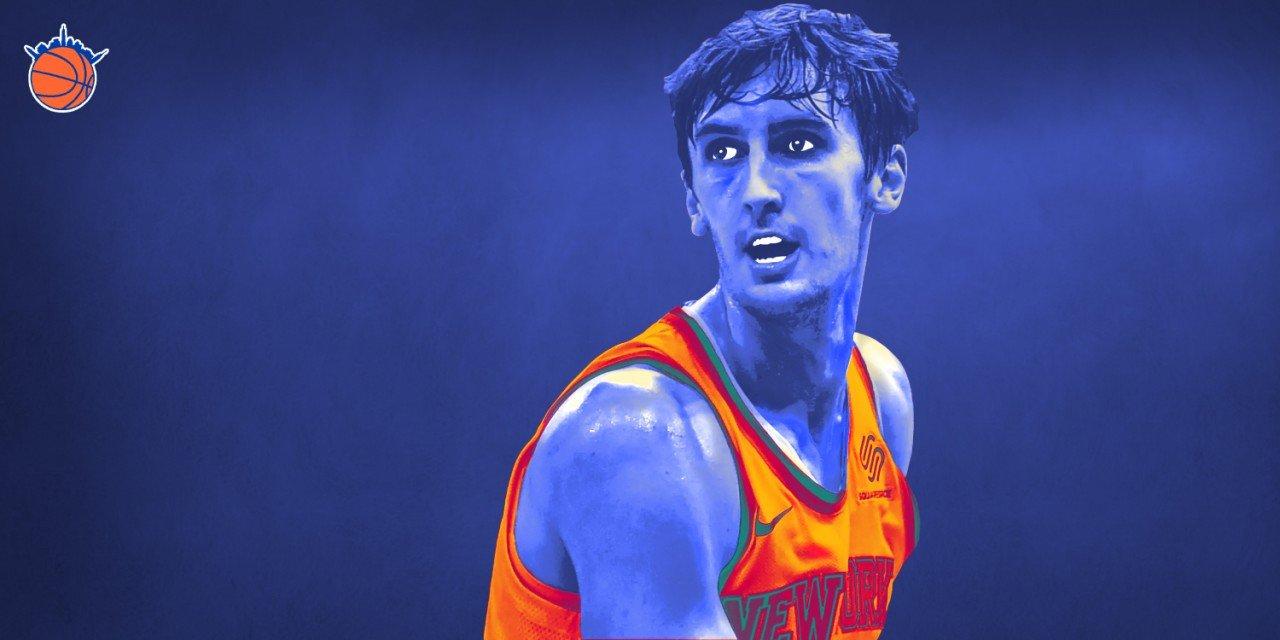 Is Luke Kornet Worth Keeping Next Season for the Knicks?