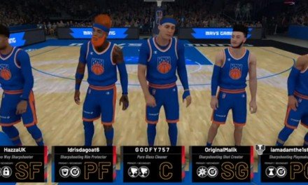 Knicks Gaming Falls to Mavs in Turn Tournament First Round