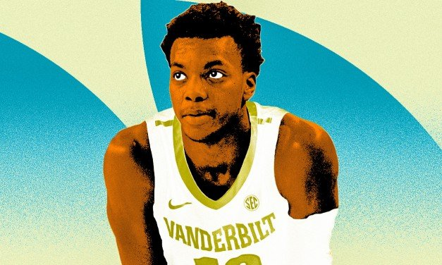 Darius Garland: Will the Vanderbilt Guard Be the Draft's Sleeper Pick?