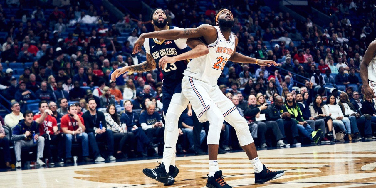 Trade Rumors: Knicks Still in the Mix for New Orleans' Anthony Davis