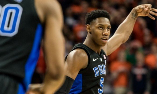 RJ Barrett to Visit Knicks, Engage in Evaluation