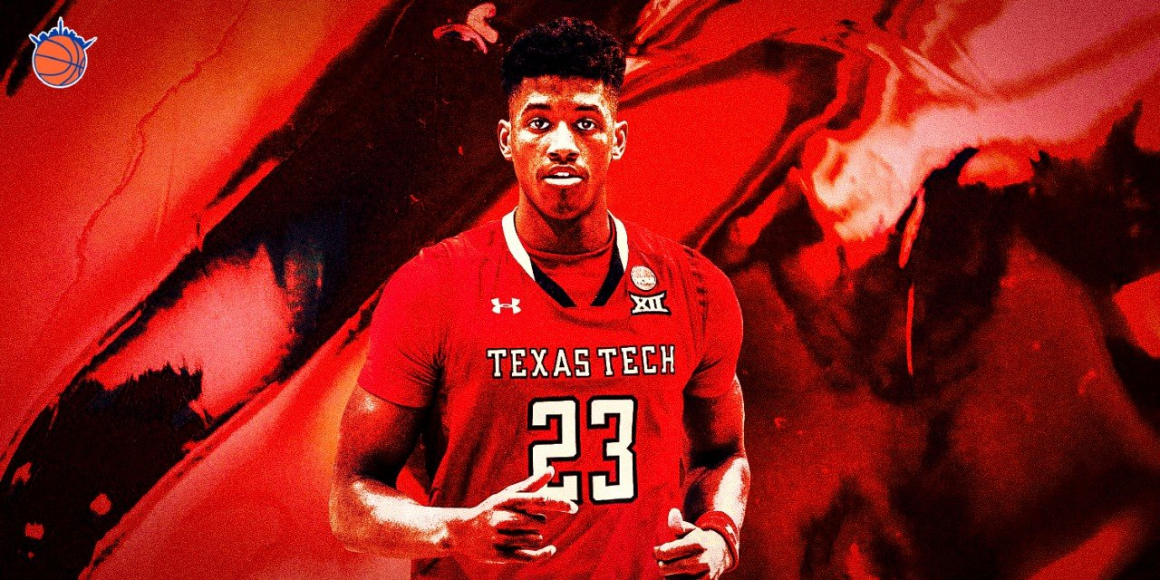 Overlooked and Under Appreciated, Jarrett Culver Is the Modest Star of the NBA Draft