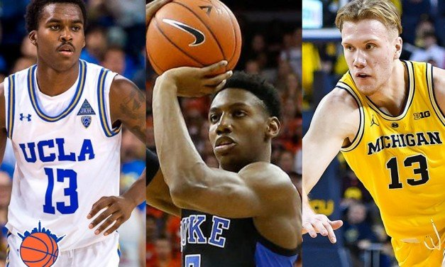 Grading New York's 2019 NBA Draft Class