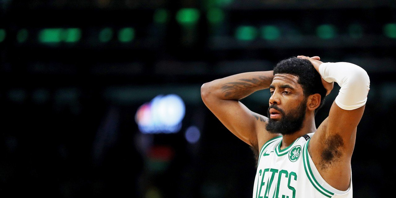 Kyrie Irving Opts Out and Changes Representation as Knicks and Nets Court the Point Guard