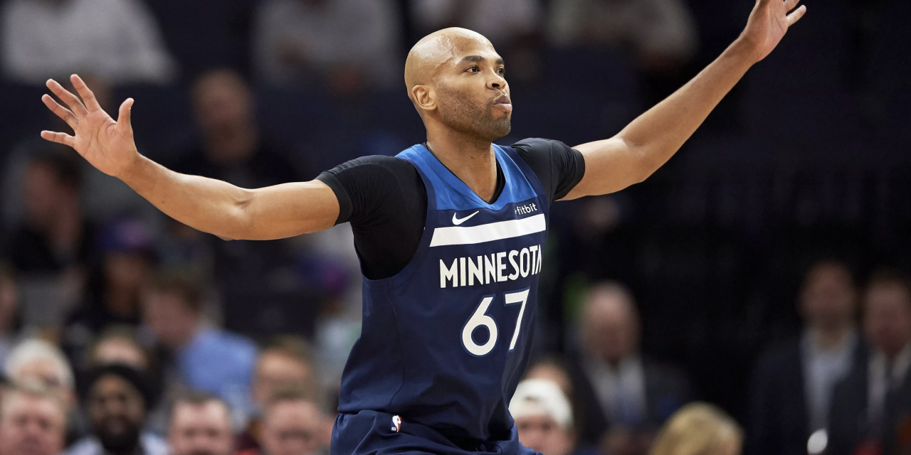 Knicks Sign Taj Gibson to Two-Year $20 Million Deal