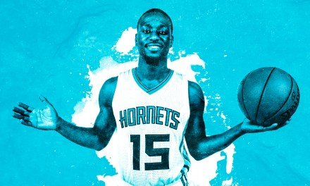 Kemba Walker Will Probably, Unfortunately, Not Be a Knick