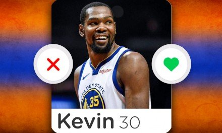 Knicks Free Agency Speed Dating: Kevin Durant