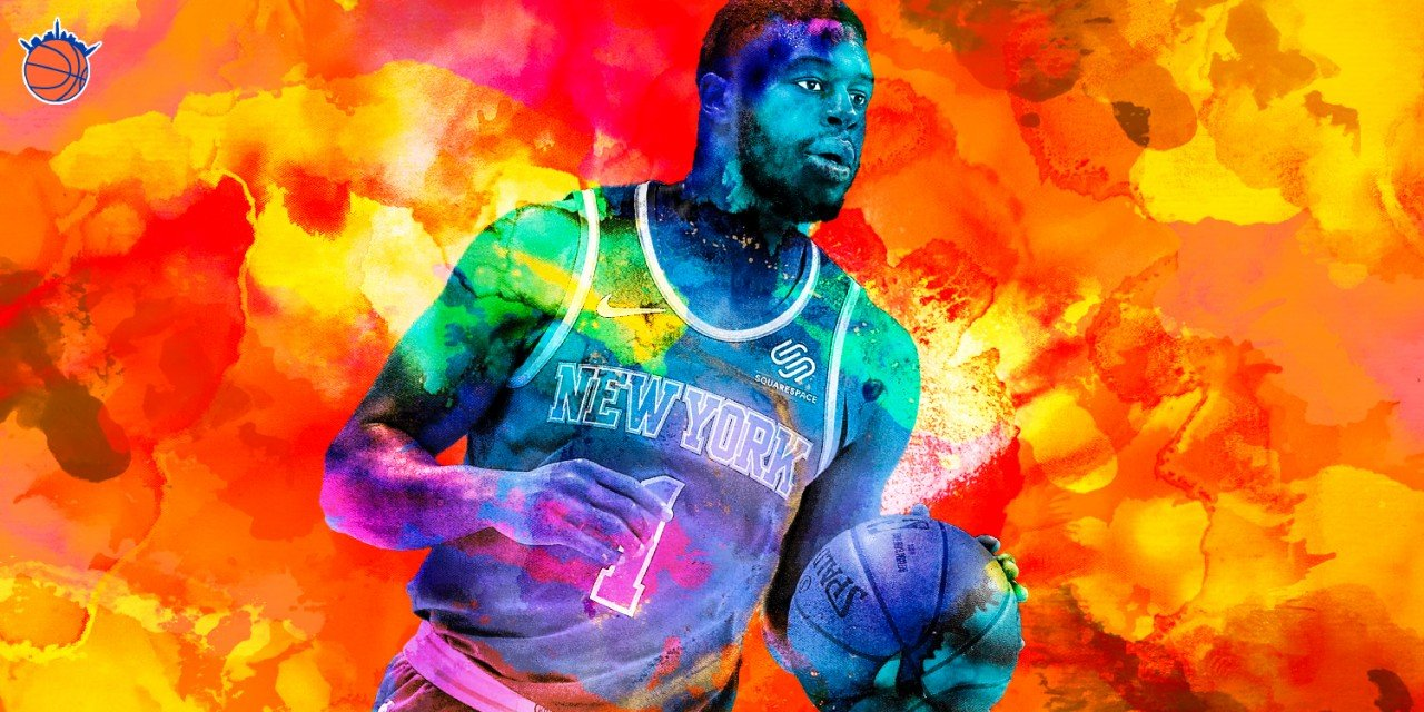 Should the Knicks Re-Sign Emmanuel Mudiay?