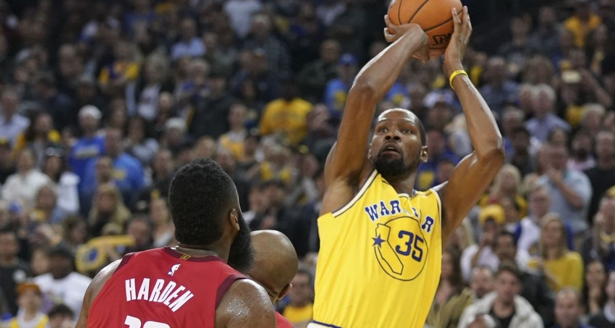 Knicks One of Four Teams Kevin Durant Will Meet With in Free Agency