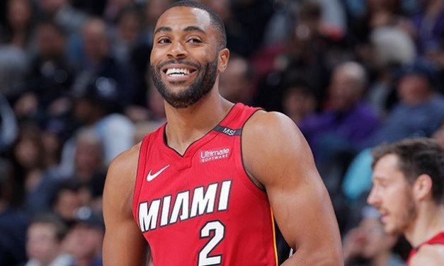 Wayne Ellington Agrees to Two-Year, $16 Million Deal With the Knicks