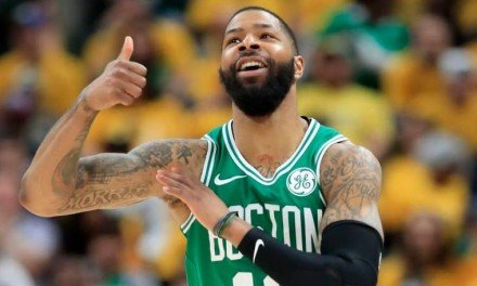 Marcus Morris Reverses Course, Signs One-Year Deal With Knicks