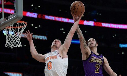 Which Teams Signed New York Knicks Free Agents