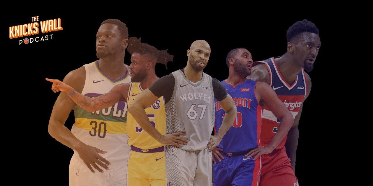Podcast: No Durant? No Kyrie? No Problem