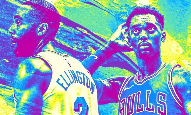 It Could Be Worse: The Knicks Might Be Onto Something With These Two-Year Deals