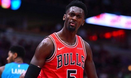 Bobby Portis, Knicks Agree to Two-Year, $31 Million Deal
