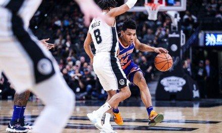 NBA Releases 2019–20 New York Knicks Schedule