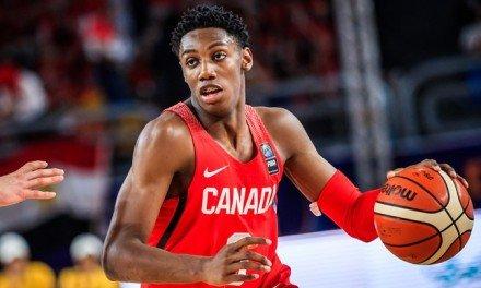 Knicks' RJ Barrett Will Not Participate in Canada's FIBA World Cup Bid