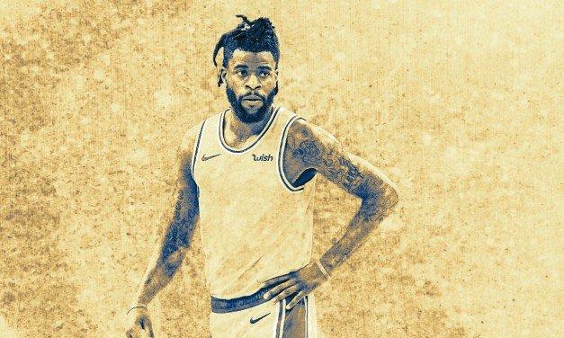 Getting to Know New Knicks Wing Reggie Bullock