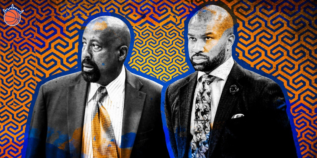 Evaluating the Past 10 Years of Knicks Coaching