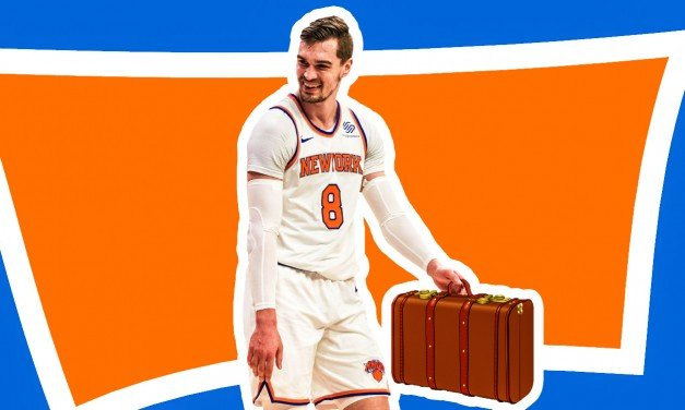 Are the Knicks Building a More Sustainable Roster?