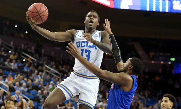 Knicks Void Contract With Two-Way UCLA Product Kris Wilkes