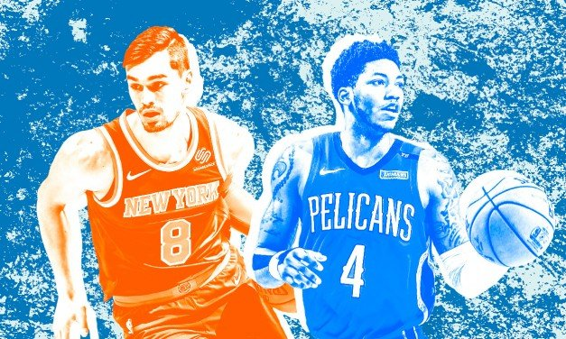 The Difference Between Last Year's Free Agency Class and This Year's Short-Term Pick-Ups