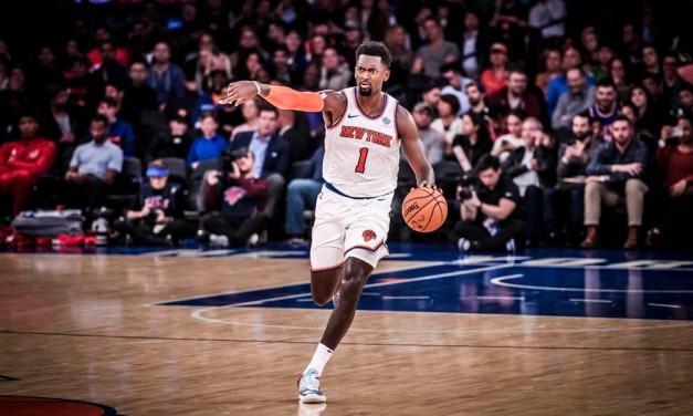 TKW Podcast: Knicks Quick Hitters — The Knicks finally get their first win