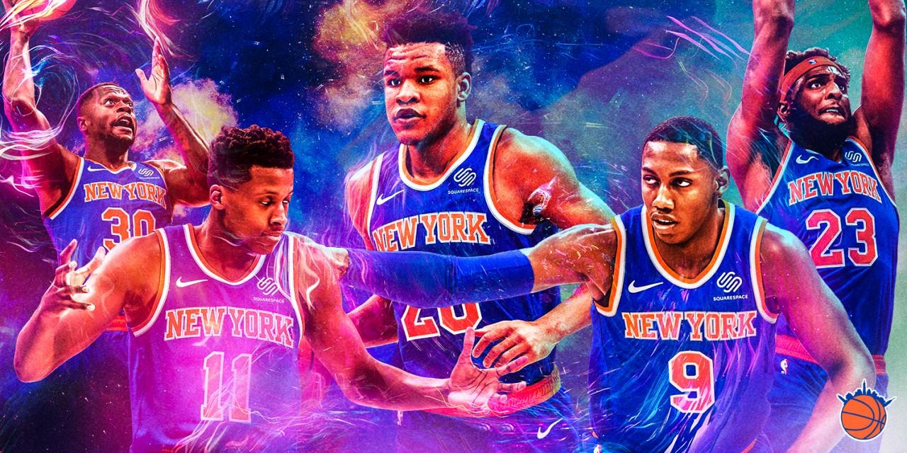 TKW Roundtable: 2019–20 Knicks Season Predictions