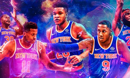 TKW Roundtable: 2019–20 Knicks Season Predictions