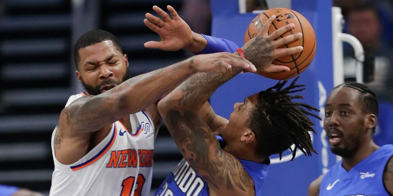 TKW Podcast: Knicks Quick Hitters — New York's Offense Goes Stale in Loss to Magic
