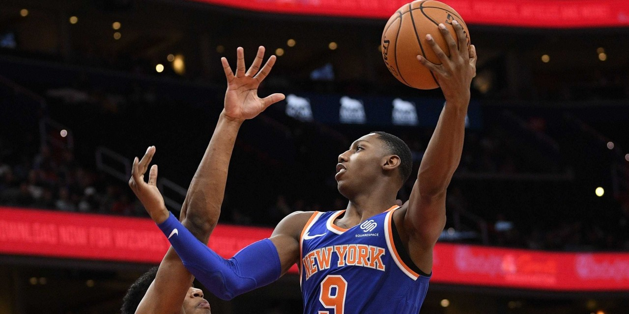 Almost There: Knicks Grades for Preseason Performances