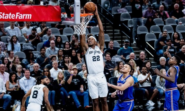 Knicks Fall Short in San Antonio Despite RJ Barrett's Strong Debut