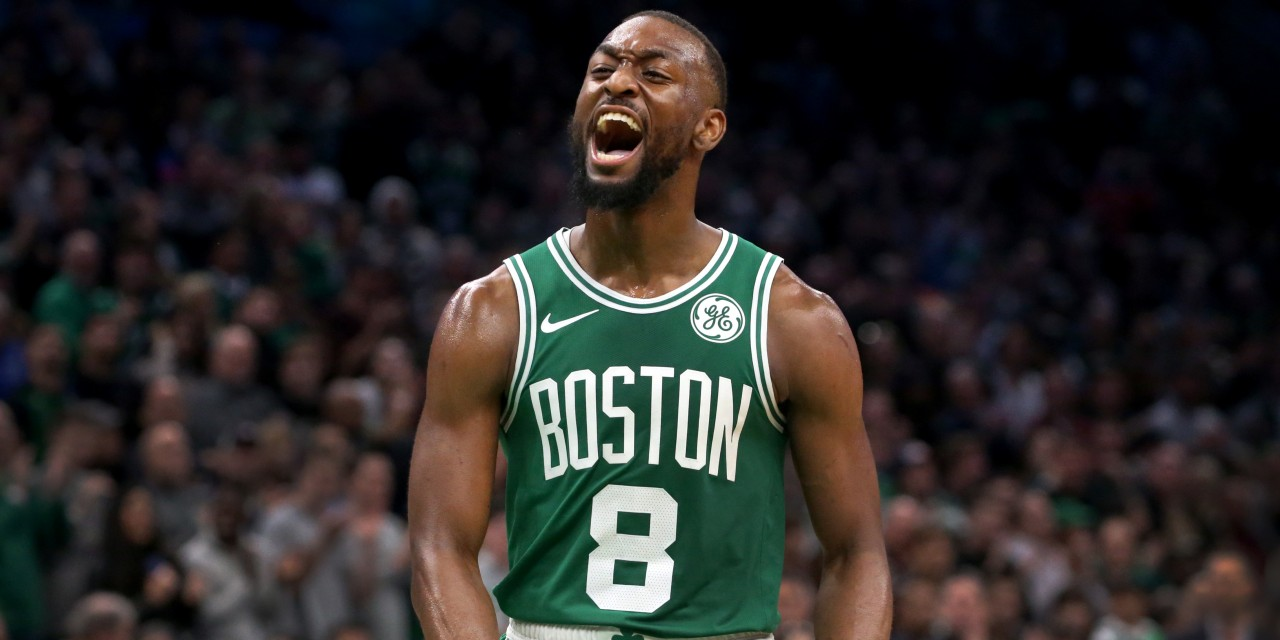 Knicks Return Home to Face Kemba Walker and the Boston Celtics