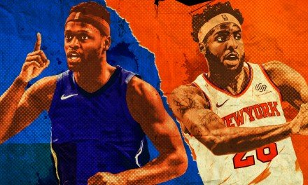 Rounding Out the Knicks' Frontcourt Rotation